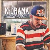 Winds & Waves (Instrumental) by k-Drama