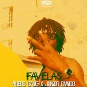 Favelas de Junior Bvndo