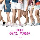 KPOP - Girl Power Vol. 6 von Various Artists