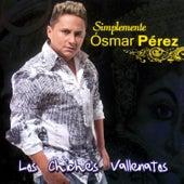 Simplemente de Osmar Pérez
