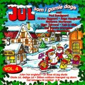 Jul som i gamle dage vol 4 by Various Artists