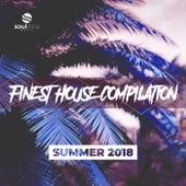 Finest House Compilation (Summer 2018) - EP de Various Artists