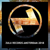 Zulu Records Amsterdam 2018 - EP de Various Artists