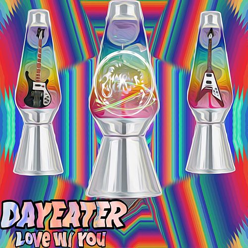 Love w / You by Dayeater
