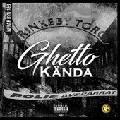 Ghettokända by Jaffar Byn