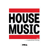 House Music, Vol. 1 - EP by Various Artists