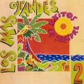 Los Más Grandes Éxitos de Siempre (Vol. 2) de Various Artists