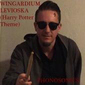 Wingardium Levioska (Harry Potter Theme) de Phonosonics