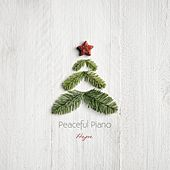 Hope: Solo Piano Christmas von Peaceful Piano