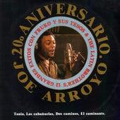 20 Aniversario Joe Arroyo de Joe Arroyo