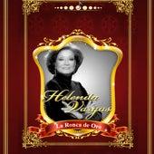 La Ronca de Oro de Helenita Vargas