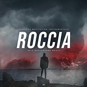 Roccia (Epic Background Music) de Fearless Motivation Instrumentals