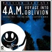 4 A.M. Voyage Into Oblivion von Russlan Jaafreh