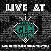 Live at Little Gem Saloon: Basin Street Records Celebrates 20 Years by Various Artists