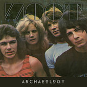 Life In A Northern Town by Zoot