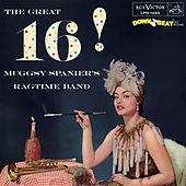 The Great 16 de Muggsy Spanier's Ragtime Band