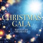 Christmas Gala von Mantovani & His Orchestra