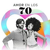 Amor En Los 70 de Various Artists