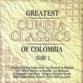 Greatest Cumbia Classics Of Colombia (Vol. 3) de Various Artists