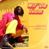 Wit' Da Team von Genesis Owusu