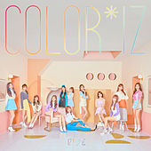 Color*Iz by Izone