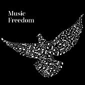 Music Freedom by Various Artists