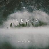Heroes de Jeff Nicholson