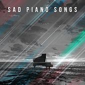 Sad Piano Songs de Various Artists