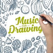 Music for Drawing von Various Artists