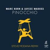 Pinocchio (Steve Modana Remix) de Marc Korn