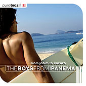 The Boys From Ipanema (Vol. 2) by Various Artists