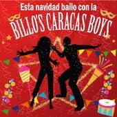 Esta Navidad Bailo Con la de Billo's Caracas Boys