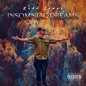Insomniac Dreams von Robb Lamar
