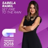 Set Fire To The Rain (Operación Triunfo 2018) by Sabela Ramil