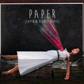 Paper (Captain Planet Remix) de Shungudzo