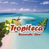 Tropiteca / Cocorobé (Live) by Various Artists