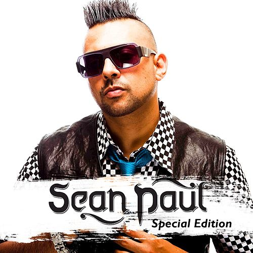 Sean Paul Special Edition von Sean Paul