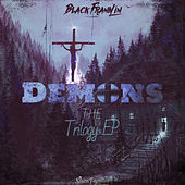 Demons The Trilogy de OGD Black Franklin