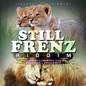 Still Frenz by Obie Won