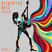 Revolution Rock Files, Vol. 4 by Various Artists