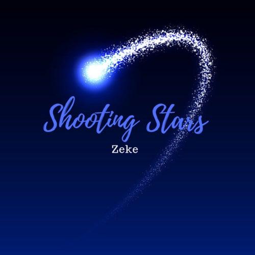 Shooting Stars by Zeke