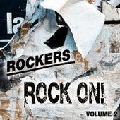 Rockers Rock On!, Vol. 2 de Various Artists