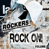 Rockers Rock On!, Vol. 2 von Various Artists