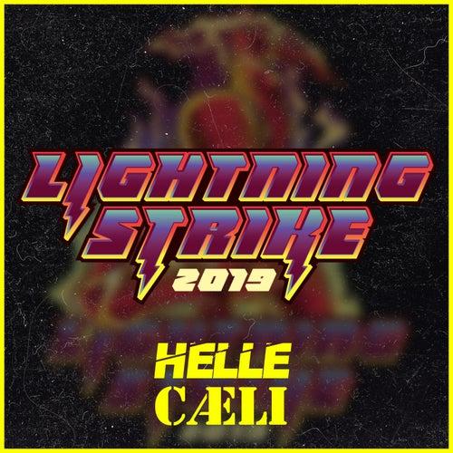 Lightning Strike 2019 di Helle