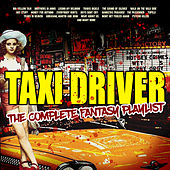 Taxi Driver - The Complete Fantasy Playlist de Various Artists