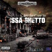 Issa Ghetto by Rappin Twan