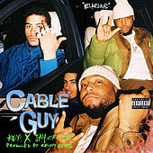 Cable Guy by Kenny Beats KEY!
