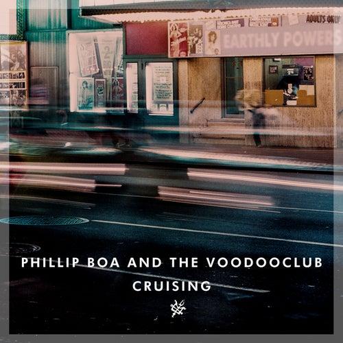 Cruising von Phillip Boa & The Voodoo Club