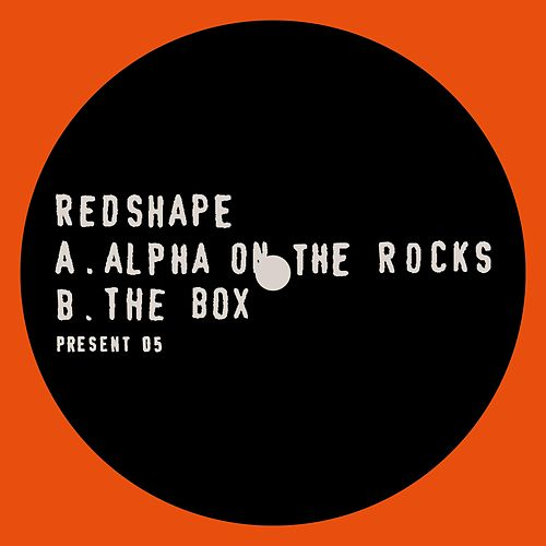 Alpha on the Rocks by Redshape