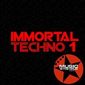 Immortal Techno 1 by Various Artists